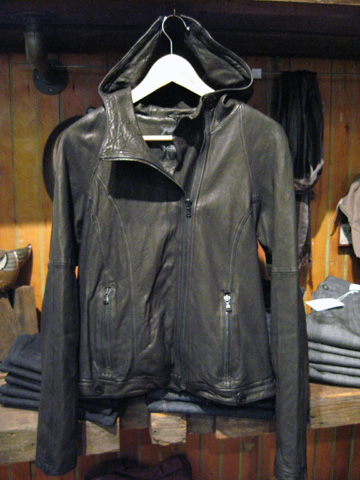 Mirage Motorcycle Jacket
