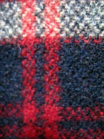 Woolrich Fabric