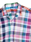 Multicolored Madras