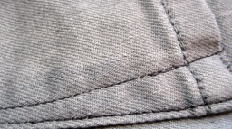 Skinny Clean Grey