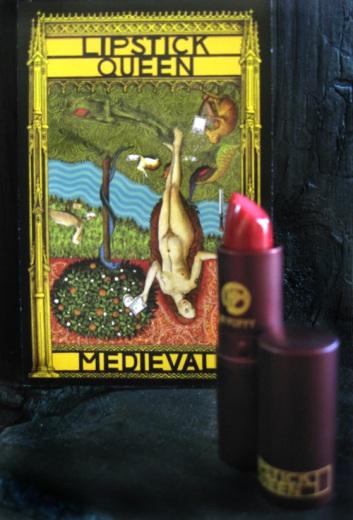 Lipstick Queen | Medieval
