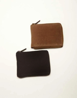 Canvas Wallets