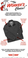 Workers Jackets
