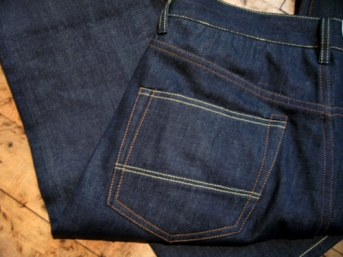 1953 Selvage Denim Jeans