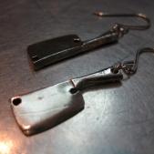 Butcher Knives