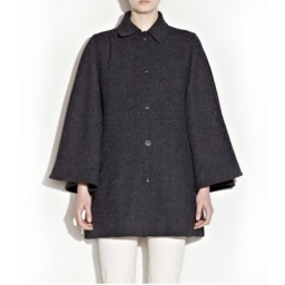 Cape Coat