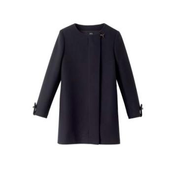 Minimalist Coat