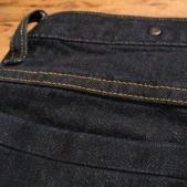 Regular Roger Cold Rinse_Back Detail