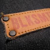 Shop BLKSMTH. Label