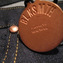 Shop BLKSMTH. Rivet. Medallion