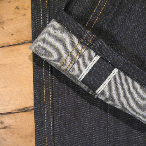 Shop BLKSMTH. Slim Tim Selvage