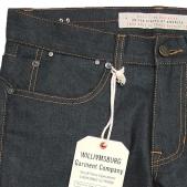 Williamsburg Garment Company MW11-610.02