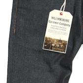 Williamsburg Garment Company MW11-610.03
