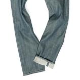 Williamsburg Garment Company MW12-602-R07.03