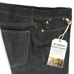 Williamsburg Garment Company South 1st Street MW12-606.05