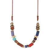 Jenny Bird Market Necklace
