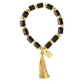 Tibetove Tassel Bracelet
