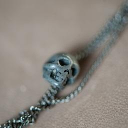 18 Waits Ka'Kia Skulls