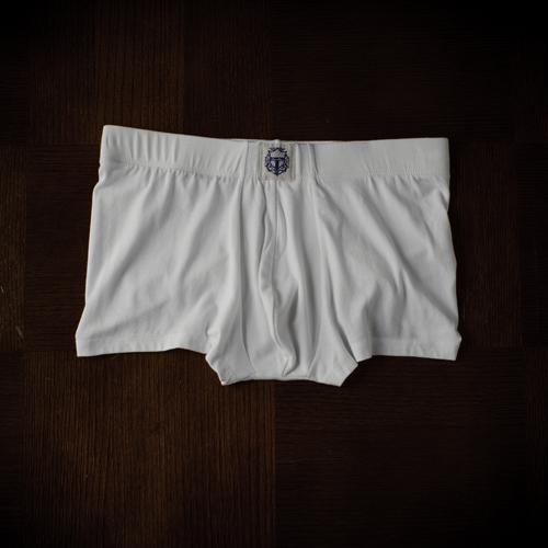 Donn Mason Knit Trunk