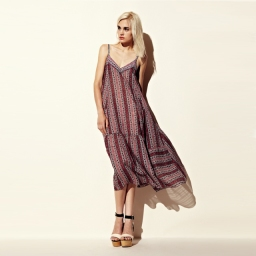 Teresa Dress