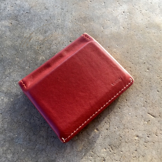 SUGARCUBE | Bellroy Slim Wallet